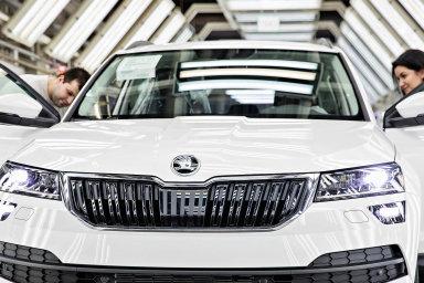 Automobilka podle odborů předloží svůj návrh na letošní růst mezd na příštím jednání.