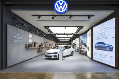 Volkswagen v březnu oznámil, že hodlá během příštích deseti let uvést na trh téměř 70 nových modelů s elektrickým pohonem.