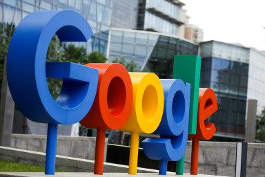 Google čelí vyšetřování kvůli údajům o poloze uživatelů.