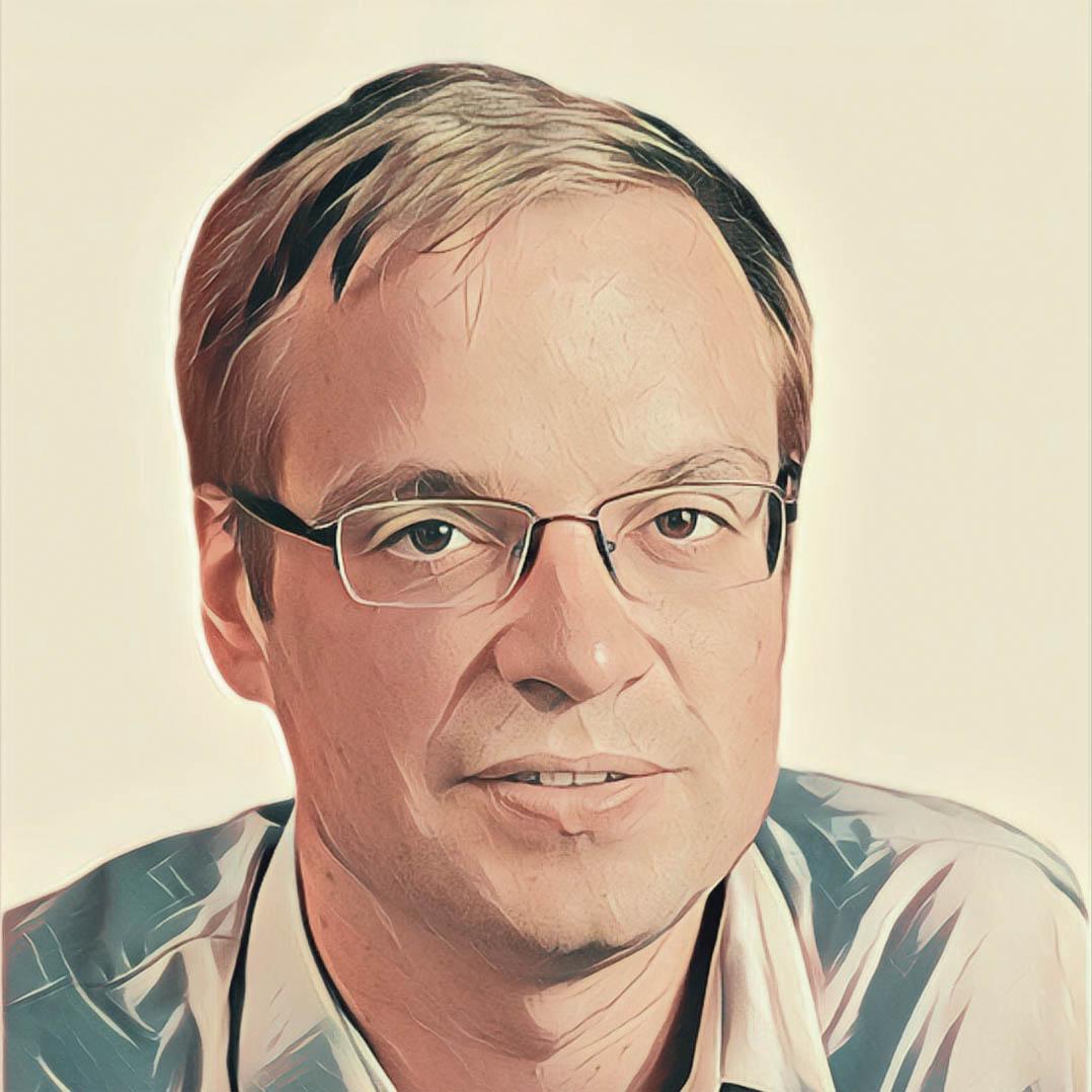 Filip Pertold, ekonom think-tanku IDEA při CERGE-EI