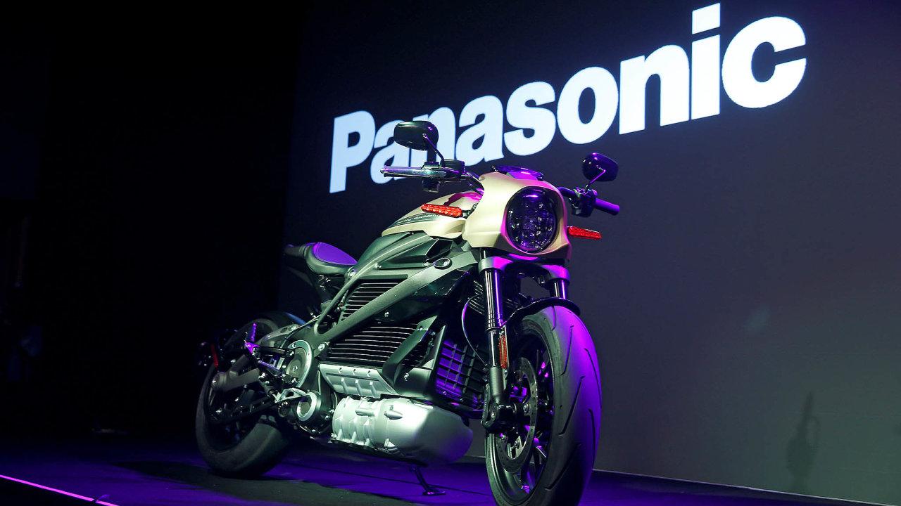 Vúterý oznámí výsledky například výrobce motocyklů Harley-Davidson.