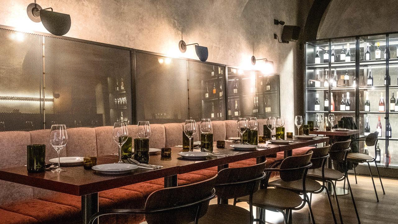 Vinný bar Autentista