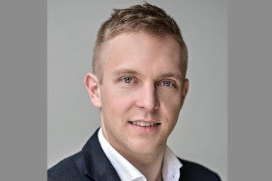 Jiří Kroulík, Account Director v agentuře PRAM Consulting