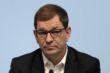 Generálním ředitelem apředsedou představenstva Audi se od1.dubna stane padesátiletý Markus Duesmann.