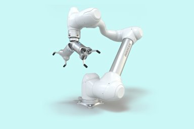 Nový tříprstý uchopovač OnRobot 3FG15