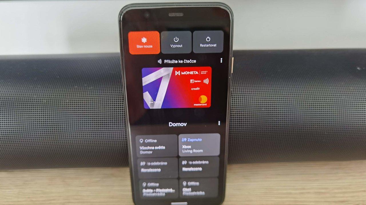 Testovací verze Androidu 11 přináší jen několik výrazných změn, které zpříjemní používání smartphonů se systémem od Googlu
