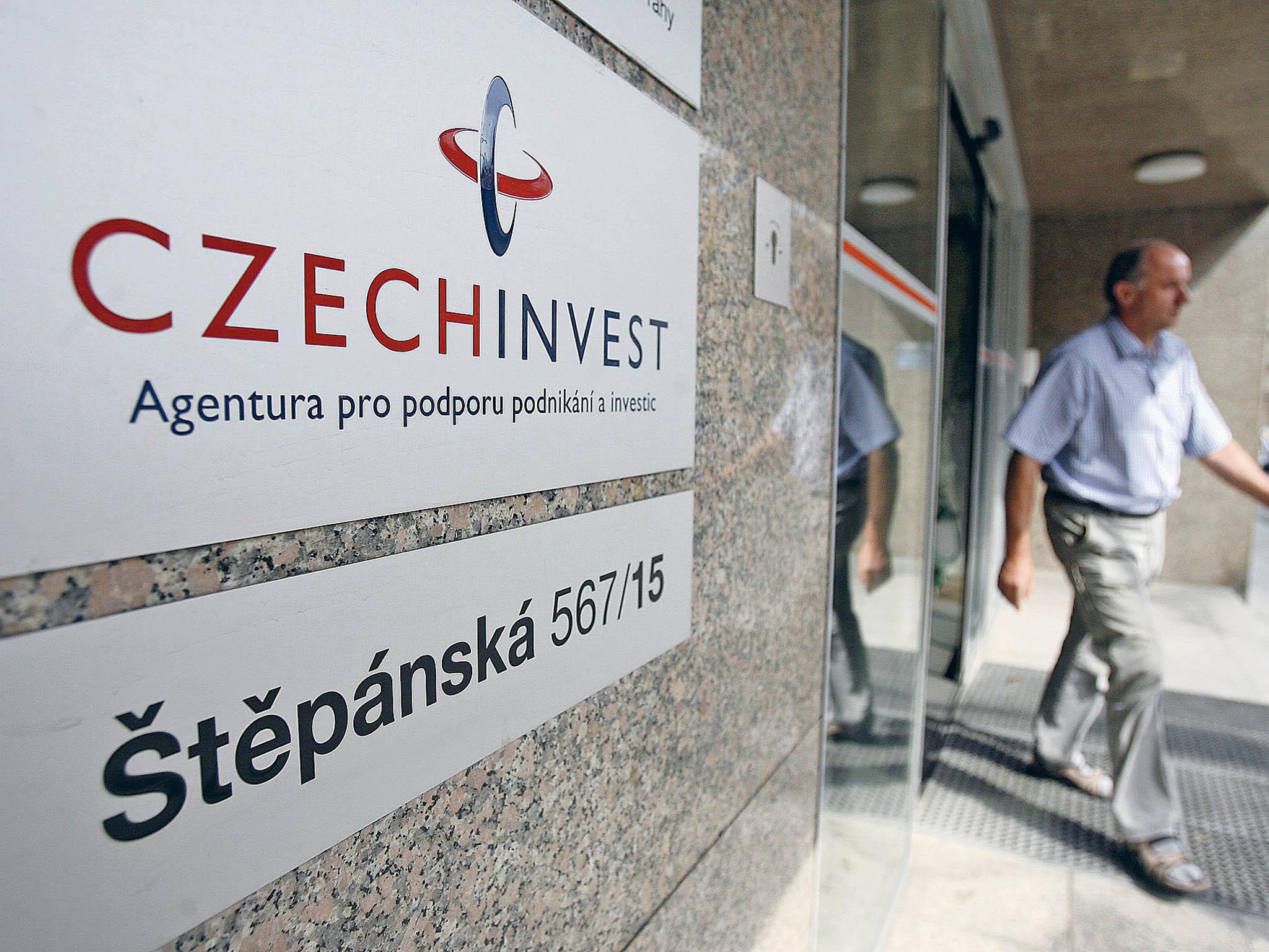 Desítka nadějných českých start-upů si to večtvrtek 3. prosince rozdá ovítězství vsoutěžiCzechInvest Startup Challenge 2020, kterou již podruhé organizuje agentura CzechInvest.
