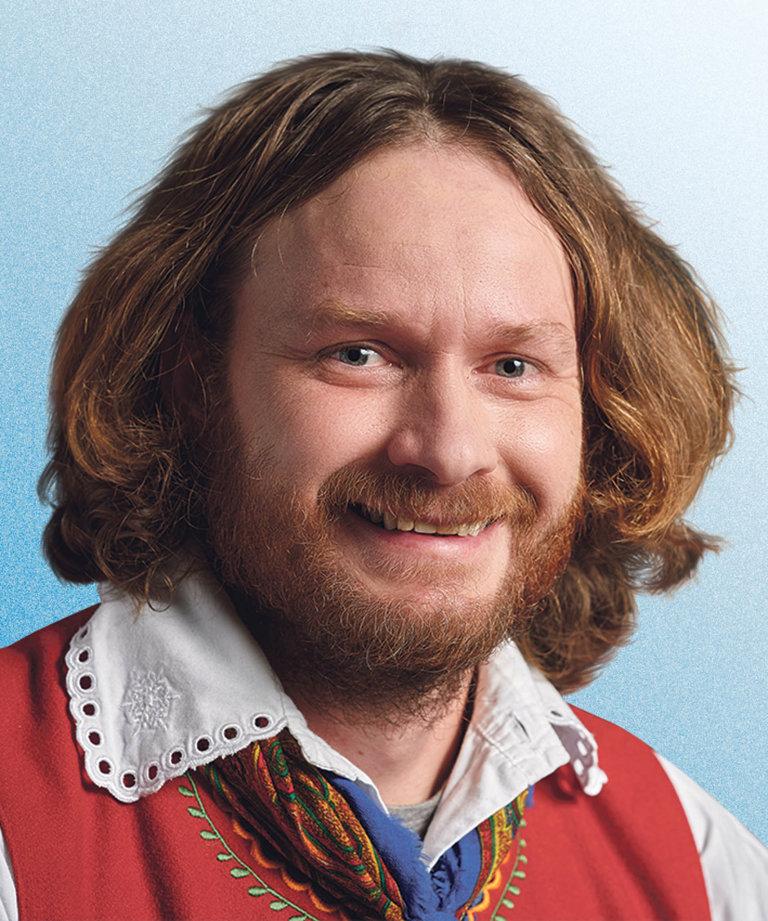 Zdeněk Fryml, vítěz z Královéhradeckého kraje