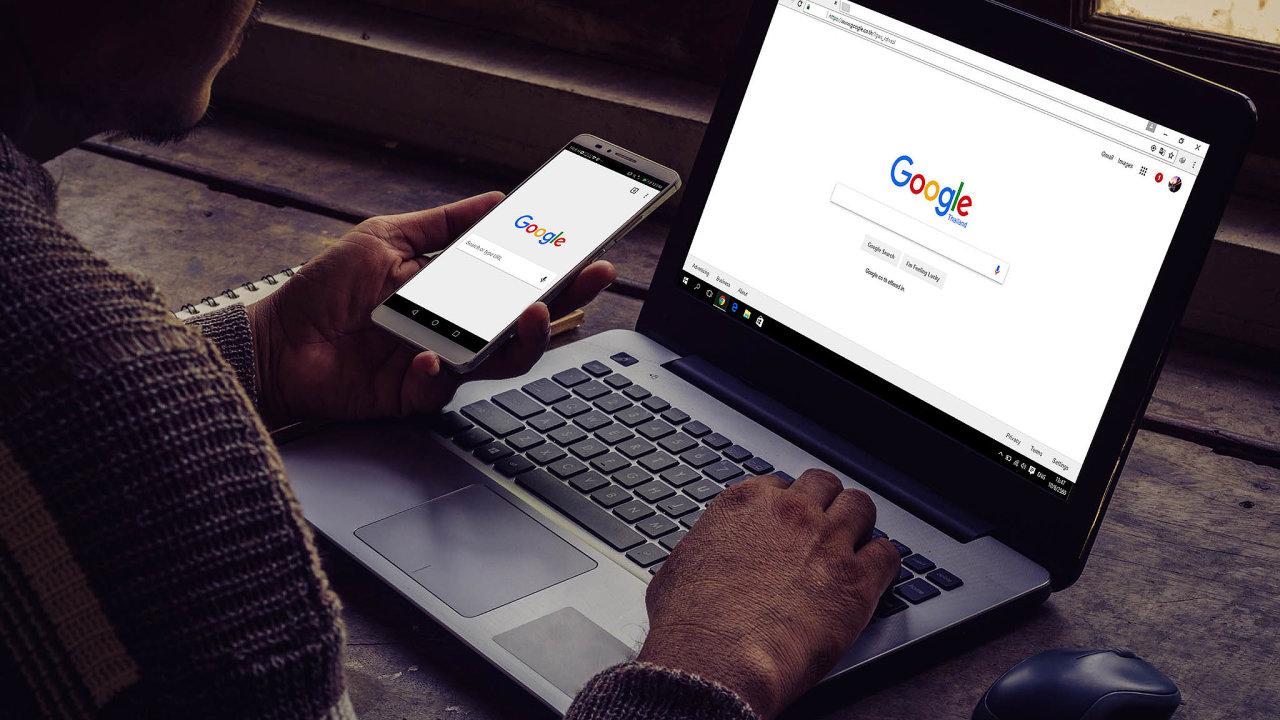 Proti výpadkům toho typu, který včera potkal Google, se uživatelé nemohou efektivně bránit.