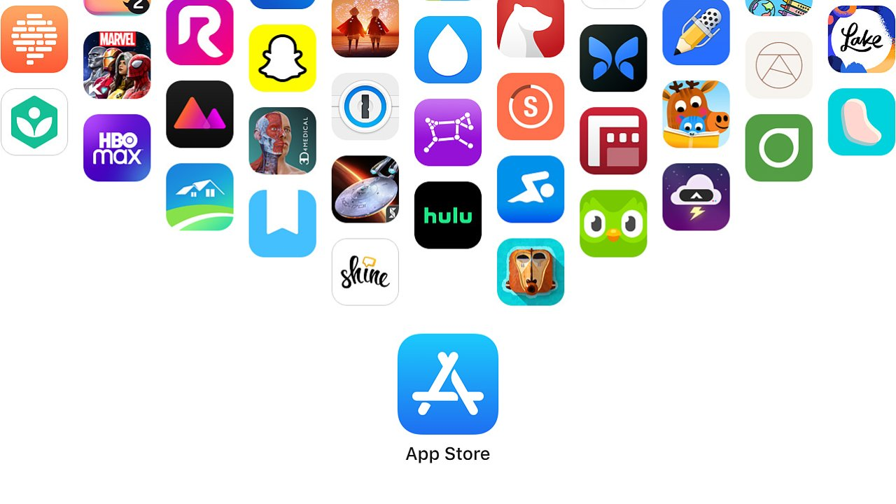 Apple App Store je jedinou možností, jak získat aplikace pro iOS, a Apple tuto skutečnost podle Evropské komise zneužívá.