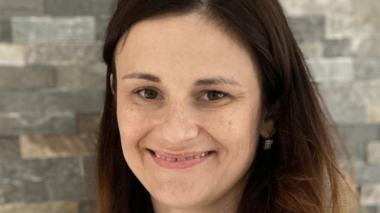 Andrea Laštovková