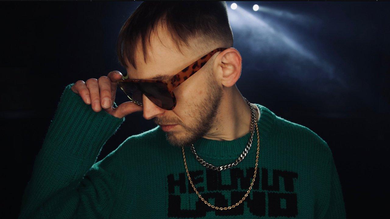 Rapstory režiséra Šimona Šafránka.