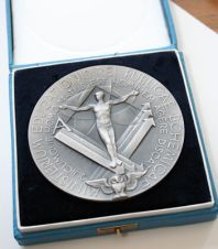 Medaile MŠMT