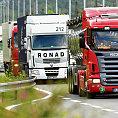 Česko chce vyjmout dopravu ze směrnice EU o vysílání pracovníků
