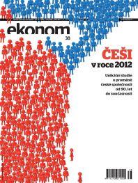 T�den�k Ekonom - �. 38/2012