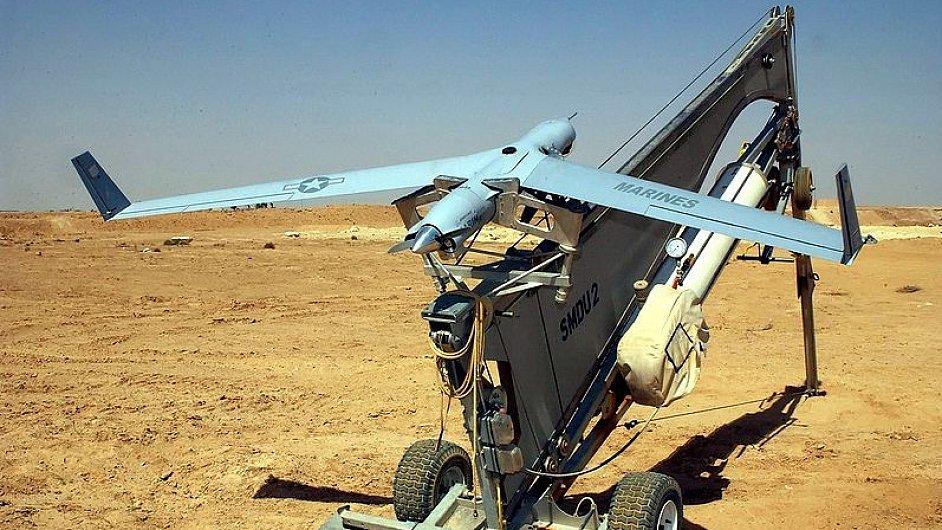Bezpilotní letoun ScanEagle