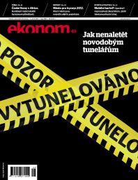 Týdeník Ekonom - č. 49/2012