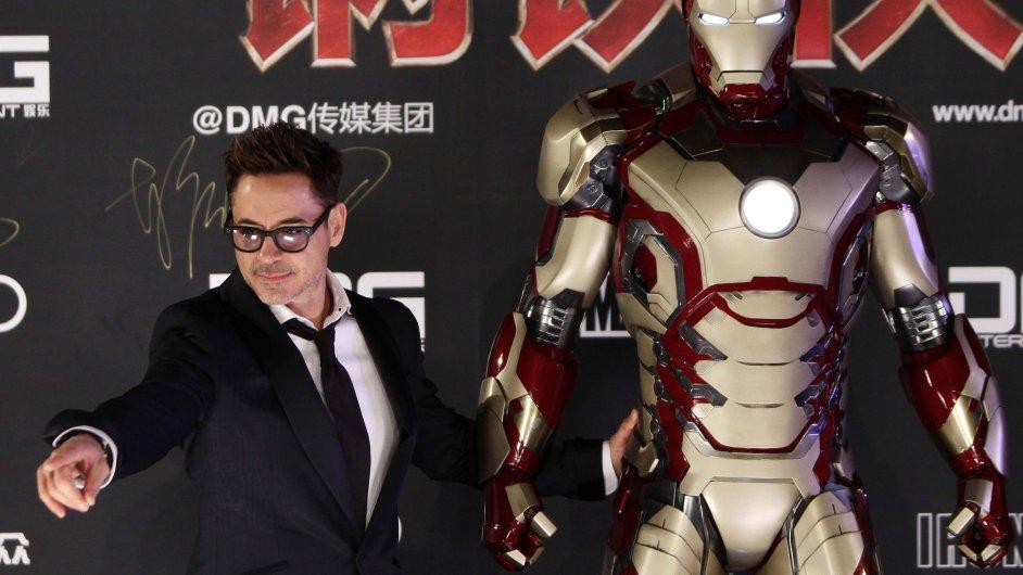 Světové turné k Iron Manovi 3