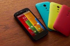 Motorola chystá další prodejní hit: 6 mm tenká Moto E má mít i slot na paměťové karty