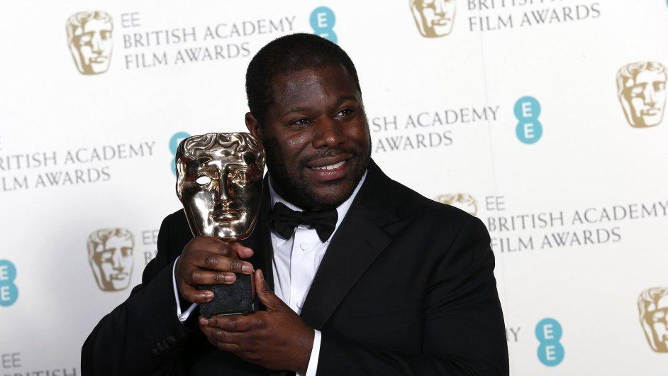 BAFTA: Nejlepším filmem se stal snímek 12 let v řetězech