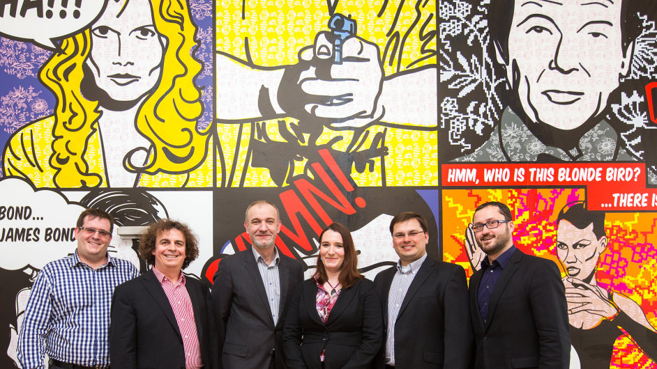 HN pořádaly debatu o věrnostních programech v Tančící kuchyni v centru Prahy.