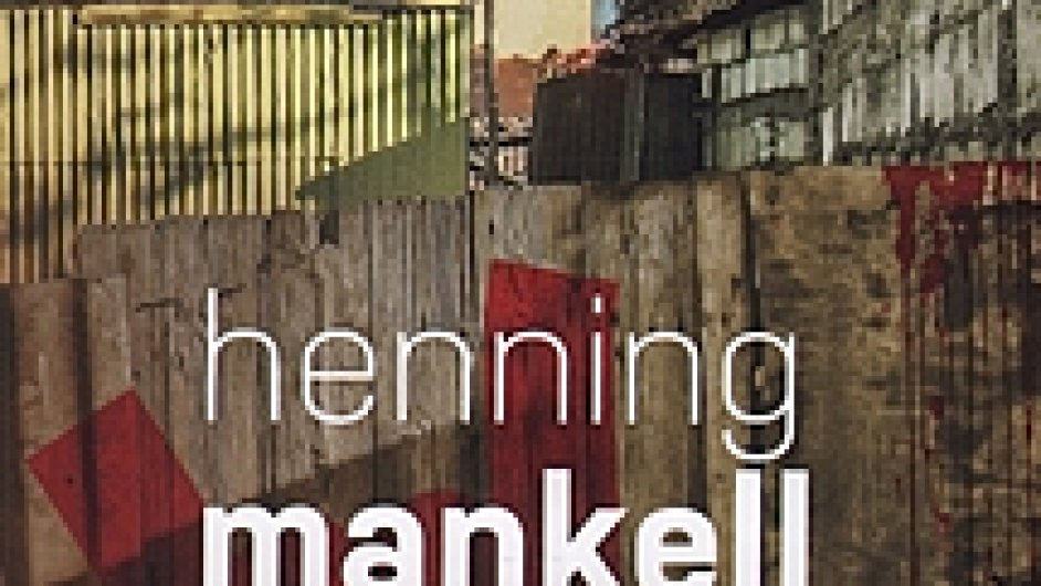 Henning Mankell: Bílá lvice