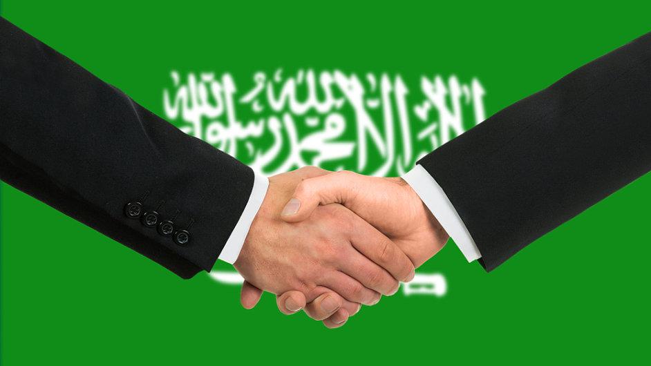 Saudská Arábie otevře akciový trh zahraničním investorům