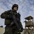 Cvi�en� vojsk NATO