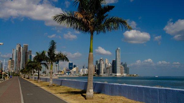Evropská unie ze svého černého seznamu daňových rájů letos v lednu odstranila osm zemí, kromě jiného třeba Panamu.