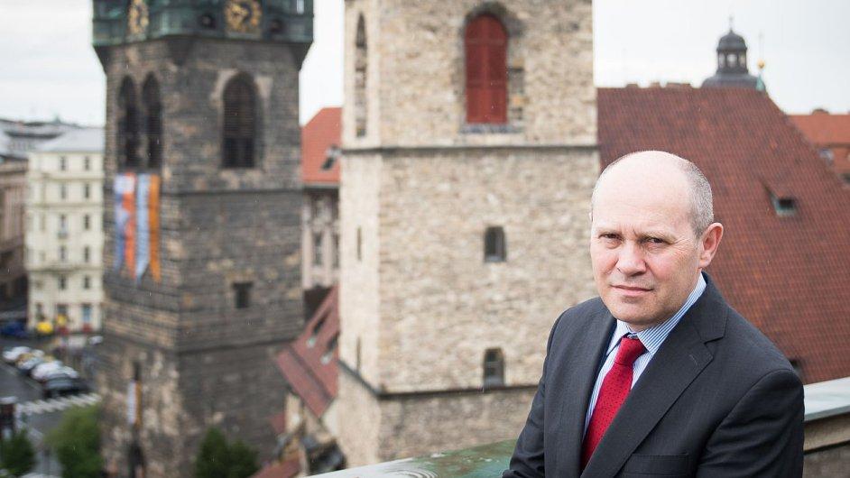 Josef Postránecký