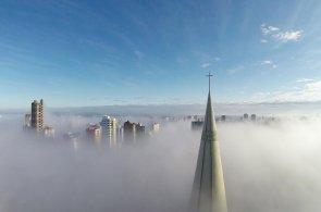 Dronestagram 2015: Nejkr�sn�j�� fotografie z pta�� perspektivy