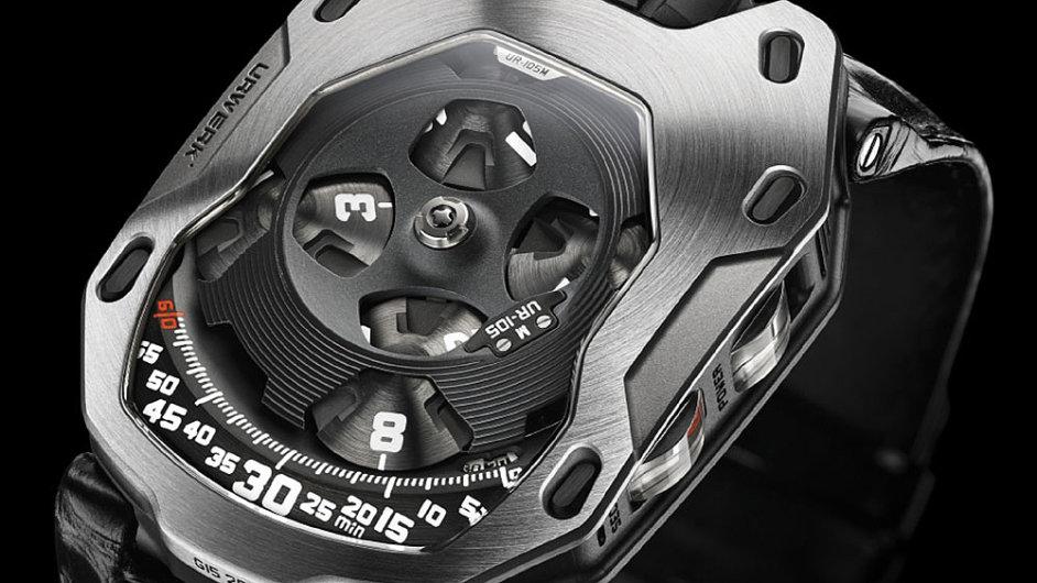 1cd550cd56f Luxusní švýcarské hodinky se prodávají čím dál hůře. Může za to i ...