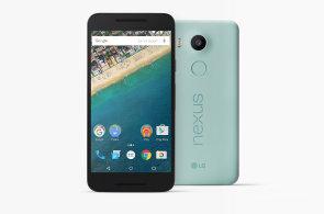 Test: Nexus 5X od LG je pr�m�rn� telefon, l�k� hlavn� na bezpe�nost