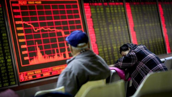 Čínská ekonomika vytvořila za rok 2015 zhruba 13 milionů pracovních míst - Ilustrační foto.