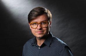 Petr Langer, předseda Výkonného výboru PR Klubu