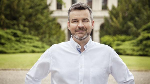 Josef Hůla, zakladatel franšízové sítě dietologických center Svět zdraví
