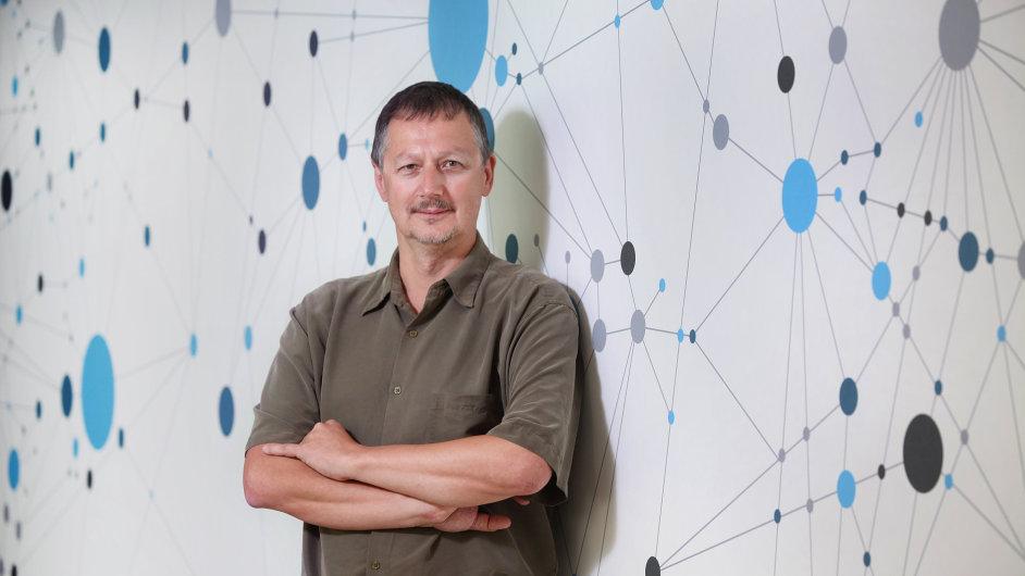 Libor Winkler, vedoucí partner společnosti RSJ
