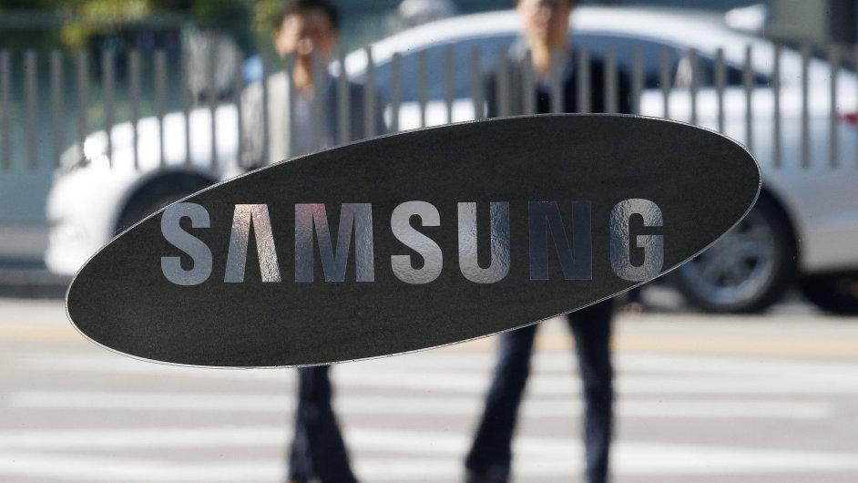 Sídlo Samsung Electronics se stalo terčem vyšetřování v souvislosti se skandálem jihokorejské prezidentky.