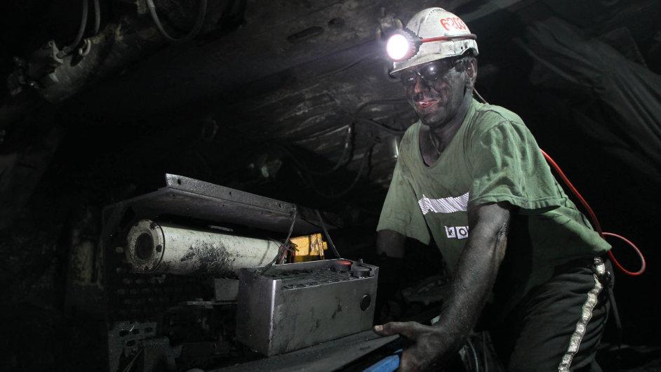 OKD je již dva měsíce vúpadku. Mohou zato hlavně nízké ceny uhlí namezinárodních trzích. Nyní jsou ohroženy dodávky energií.