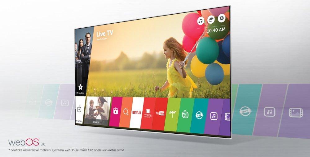 Proti nejlevnějším modelům má výraznější HDR funkce a o něco hezčí design.  LG 55UH7707 si skvěle poradí se hrami 0a70ded962