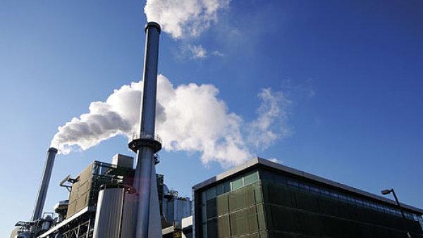 Česká inspekce životního prostředí loni provedla téměř 16 tisíc kontrol - Ilustrační foto.