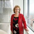 Eva Vacíková, HR site & global LD manager, Thermo Fisher Scientific v Brně