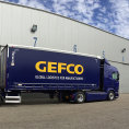 Gefco chce v nově vytvořených regionech sdílet provozní kapacity i logistické know-how.