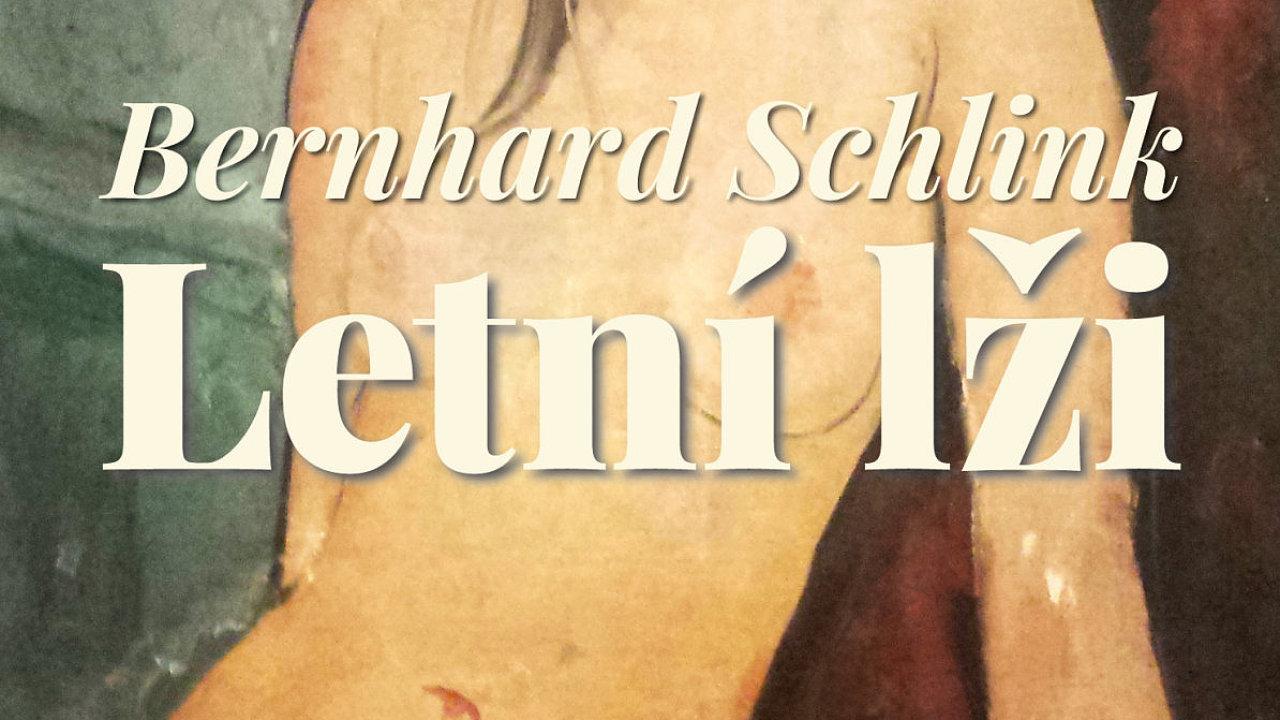 Bernard Schlink: Letní lži