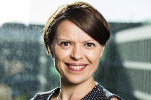 Barbara Somogyiová, leasingová ředitelka pro Evropu společnosti NEINVER