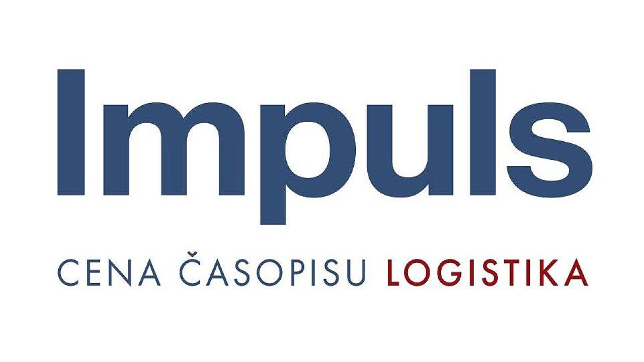 Impuls Logistika - Logo Ořez