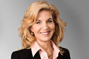 Kate Hutchinson, marketingová ředitelka společnosti Veeam