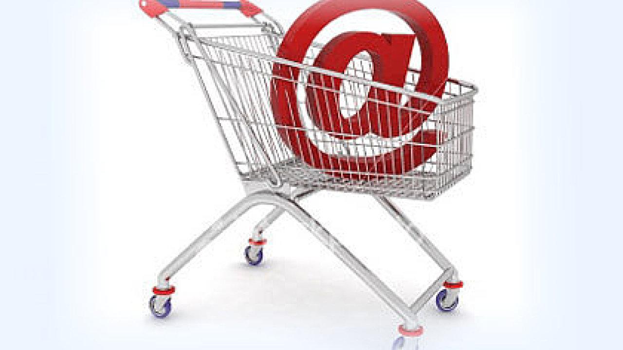 Čeští zákazníci mají u e-shopů priority nastaveny jasně