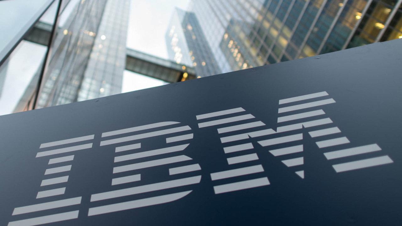 Firma IBM představila nejvýkonnější počítač světa.
