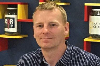 Robert Martiška, obchodní ředitel mediálního zastupitelství Atmedia